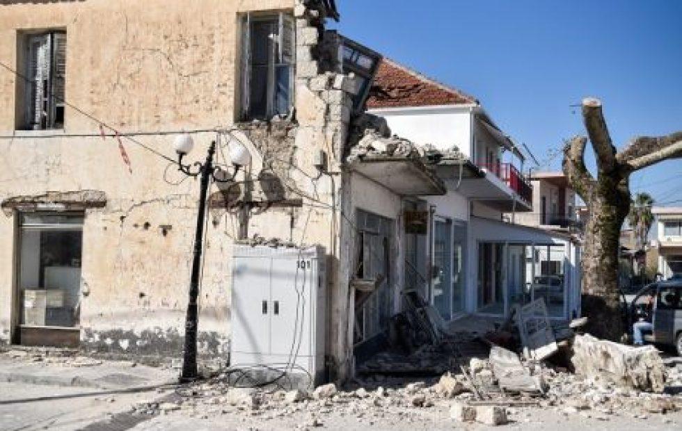 Προτάσεις από τον ΣΥΡΙΖΑ για την άμεση αποκατάσταση των πληγέντων από τον πρόσφατο σεισμό σε Θεσπρωτία και Πρέβεζα