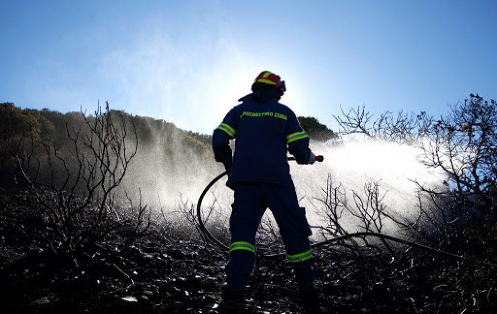 Γιατί αποκλείστηκε η Θεσπρωτία και η Ήπειρος από την προκήρυξη εποχικών πυροσβεστών για το 2020;