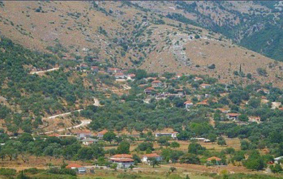 Μάριος Κάτσης: Να υπαχθούν στο κτηματολόγιο της Θεσπρωτίας όλες οι περιοχές που ανήκουν στο Ελευθέρι
