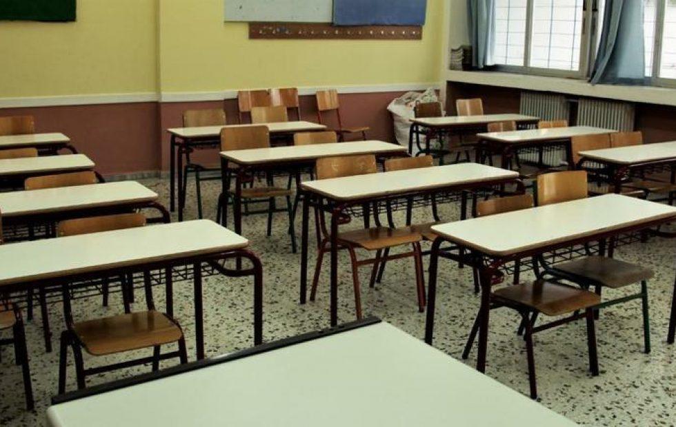 Ερώτηση Μ. Κάτση για τις συγχωνεύσεις τμημάτων σχολείων της Θεσπρωτίας